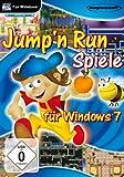 Jump and Run für Windows 7 (PC)