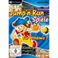 Jump and Run f�r Windows 7 (PC)