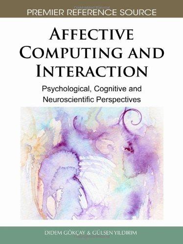 Mon premier blog affective computing fandeluxe Gallery