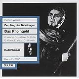 Wagner:das Rheingold [1962]