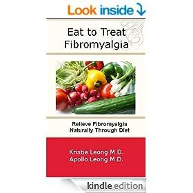 Eat to Treat Fibromyalgia