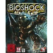 Post image for Bioshock (PC) kostenlos bei Gamefly