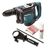 MAKITA HR4011C 240V SDS Max Rotary Demolition Hammer Drill