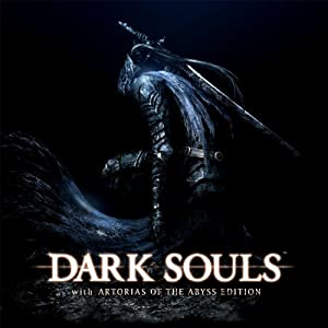 DARK SOULS with ARTORIAS OF THE ABYSS …