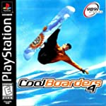 Cool Boarders 4 - PlayStation