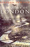 img - for A History of London Paperback October 6, 2000 book / textbook / text book