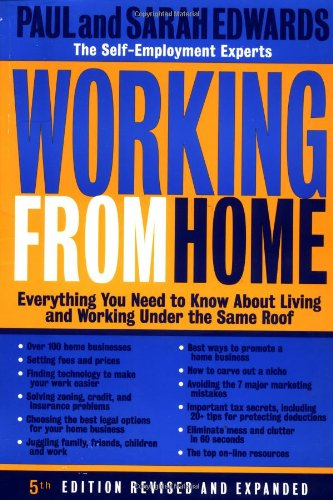 Working From Home 5e