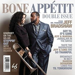 Bone Appetit [2 CD Deluxe Edition]