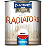 Johnstones Specialty Radiator Enamel 250ml