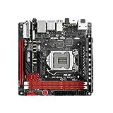 ASUS Mini ITX DDR3 2600 LGA 1150 Motherboard MAXIMUS VI IMPACT