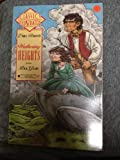 Wuthering Heights (Classics Illustrated)