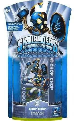 Activision Skylanders: SpyroS Adventure Character Pack Chop