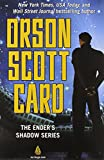 The Enders Shadow Series Boxed Set: Enders Shadow, Shadow of the Hegemon, Shadow Puppets, Shadow of the Giant (The Shadow Series)