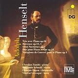 Henselt:  Chamber Music - Trio
