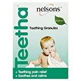 Nelsons Teetha Sachets 24 per pack