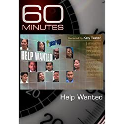 60 Minutes-Help Wanted