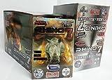 Rhino 7 Platinum 3000 Male Sexual Performance Enhancer Pill (5)