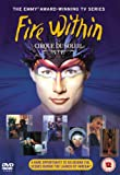 Cirque Du Soleil: The Fire Within [DVD] [2005]