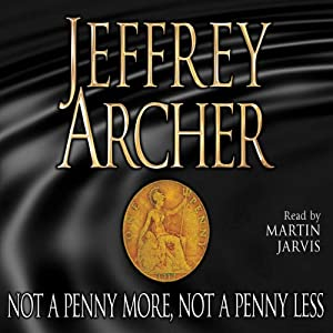 Not a Penny More, Not a Penny Less Audiobook