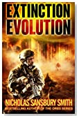 Extinction Evolution (Extinction Cycle) (Volume 4)