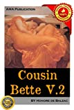 Image of Cousin Bette Vol.2