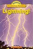 Lightning (Science ~ Vocabulary Readers)