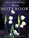 img - for Spring Notebook: Garden, Hearth, Traditions, Home book / textbook / text book