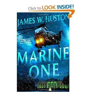 Marine One - James W. Huston