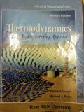 img - for THERMODYNAMICS >CUSTOM< book / textbook / text book