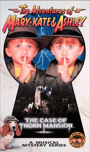 Adventures of Mary-Kate & Ashley: The Case of Thorn Mansion