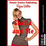 Sheila and Me: A First Lesbian Sex Erotica Story with First Anal Sex | Regina Walters