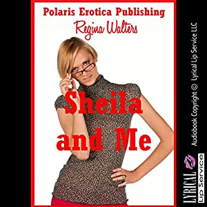 Sheila and Me Audiobook
