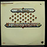 MAX WEBSTER a million vacations LP Used_VeryGoodST 11937 Vinyl 1979 Record