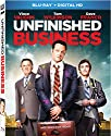 Unfinished Business [Blu-Ray]<br>$388.00