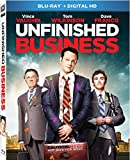 Unfinished Business [Blu-ray]