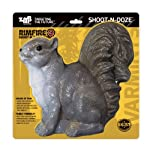 "Zombie Industries ""Shoot-N-Ooze"" Squirrel Target"
