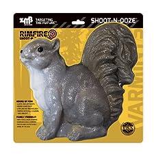 """Zombie Industries """"Shoot-N-Ooze"""" Squirrel Target"""
