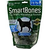 SmartBones Dental Dog Chew, Mini, 24-count