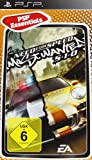 Platz 8: Need for Speed: Most Wanted 5-1-0 [Essentials]