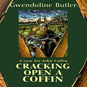 Cracking Open a Coffin | [Gwendoline Butler]