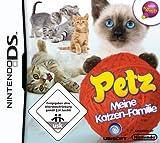 Petz  Meine KatzenFamilie