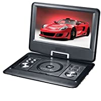 MAK Tech 16 Inches Portable DVD Player With Inbuilt Screen ,Game , HDMI,USB,SD Card & Fm Radio (MAK-PD-115)