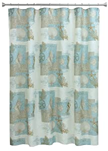 Coastal Design Shower Curtains Coastal Living Clothing