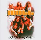 All the Young Dudes Mott