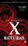 Image of The Exorsistah: X Returns (Pocket Readers Guide)