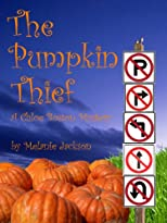 The Pumpkin Thief