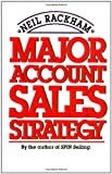 Major Account Sales Strategy Reviews