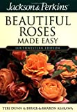 Beautiful Roses Made Easy Southwestern (Jackson & Perkins Beautiful Roses Made Easy)