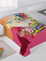 Reilly Colcha Bouti Go (Multicolor)