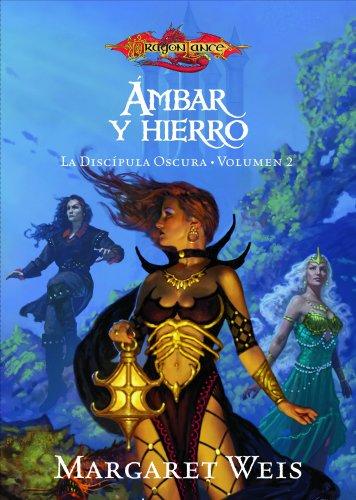 Ámbar Y Hierro